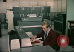 Image of Ballistic Missile Early Warning System United Kingdom, 1964, second 4 stock footage video 65675061918