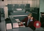 Image of Ballistic Missile Early Warning System United Kingdom, 1964, second 6 stock footage video 65675061918