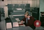 Image of Ballistic Missile Early Warning System United Kingdom, 1964, second 7 stock footage video 65675061918