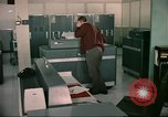 Image of Ballistic Missile Early Warning System United Kingdom, 1964, second 11 stock footage video 65675061918