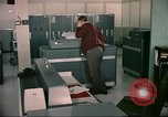 Image of Ballistic Missile Early Warning System United Kingdom, 1964, second 13 stock footage video 65675061918