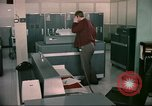 Image of Ballistic Missile Early Warning System United Kingdom, 1964, second 15 stock footage video 65675061918