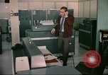 Image of Ballistic Missile Early Warning System United Kingdom, 1964, second 16 stock footage video 65675061918