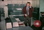 Image of Ballistic Missile Early Warning System United Kingdom, 1964, second 17 stock footage video 65675061918