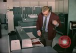 Image of Ballistic Missile Early Warning System United Kingdom, 1964, second 18 stock footage video 65675061918