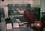 Image of Ballistic Missile Early Warning System United Kingdom, 1964, second 20 stock footage video 65675061918