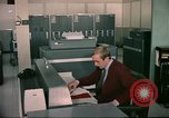 Image of Ballistic Missile Early Warning System United Kingdom, 1964, second 22 stock footage video 65675061918