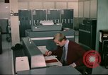 Image of Ballistic Missile Early Warning System United Kingdom, 1964, second 23 stock footage video 65675061918