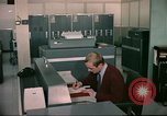 Image of Ballistic Missile Early Warning System United Kingdom, 1964, second 24 stock footage video 65675061918