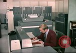Image of Ballistic Missile Early Warning System United Kingdom, 1964, second 25 stock footage video 65675061918