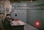 Image of Ballistic Missile Early Warning System United Kingdom, 1964, second 15 stock footage video 65675061920