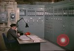 Image of Ballistic Missile Early Warning System United Kingdom, 1964, second 16 stock footage video 65675061920