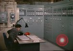 Image of Ballistic Missile Early Warning System United Kingdom, 1964, second 18 stock footage video 65675061920
