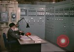Image of Ballistic Missile Early Warning System United Kingdom, 1964, second 25 stock footage video 65675061920
