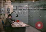 Image of Ballistic Missile Early Warning System United Kingdom, 1964, second 29 stock footage video 65675061920