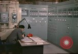 Image of Ballistic Missile Early Warning System United Kingdom, 1964, second 32 stock footage video 65675061920