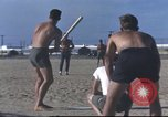 Image of recreational facilities Vietnam, 1968, second 14 stock footage video 65675061946
