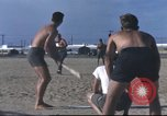Image of recreational facilities Vietnam, 1968, second 15 stock footage video 65675061946