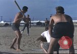 Image of recreational facilities Vietnam, 1968, second 16 stock footage video 65675061946