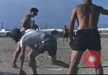 Image of recreational facilities Vietnam, 1968, second 17 stock footage video 65675061946