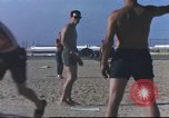Image of recreational facilities Vietnam, 1968, second 18 stock footage video 65675061946