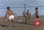 Image of recreational facilities Vietnam, 1968, second 34 stock footage video 65675061946
