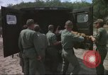 Image of 1st Infantry Division Vietnam, 1965, second 10 stock footage video 65675061950