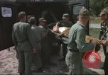 Image of 1st Infantry Division Vietnam, 1965, second 14 stock footage video 65675061950