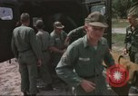 Image of 1st Infantry Division Vietnam, 1965, second 15 stock footage video 65675061950