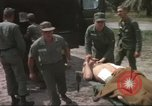 Image of 1st Infantry Division Vietnam, 1965, second 16 stock footage video 65675061950