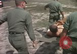 Image of 1st Infantry Division Vietnam, 1965, second 19 stock footage video 65675061950