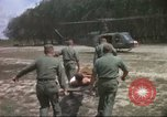 Image of 1st Infantry Division Vietnam, 1965, second 20 stock footage video 65675061950