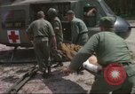 Image of 1st Infantry Division Vietnam, 1965, second 21 stock footage video 65675061950