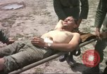 Image of 1st Infantry Division Vietnam, 1965, second 26 stock footage video 65675061950