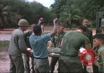 Image of 1st Infantry Division Vietnam, 1965, second 37 stock footage video 65675061950