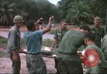 Image of 1st Infantry Division Vietnam, 1965, second 38 stock footage video 65675061950