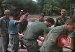 Image of 1st Infantry Division Vietnam, 1965, second 40 stock footage video 65675061950