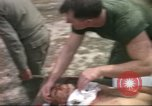 Image of 1st Infantry Division Vietnam, 1965, second 44 stock footage video 65675061950
