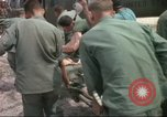 Image of 1st Infantry Division Vietnam, 1965, second 48 stock footage video 65675061950