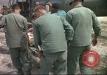 Image of 1st Infantry Division Vietnam, 1965, second 49 stock footage video 65675061950