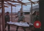 Image of United States medics Vietnam, 1966, second 49 stock footage video 65675061958