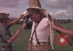 Image of 88th Military Police Corps Vietnam, 1965, second 23 stock footage video 65675061961