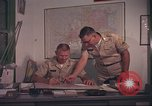 Image of United States officer Vietnam, 1965, second 51 stock footage video 65675061966