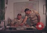 Image of United States officer Vietnam, 1965, second 52 stock footage video 65675061966