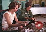 Image of United States Army nurses Vietnam, 1966, second 21 stock footage video 65675061968
