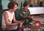Image of United States Army nurses Vietnam, 1966, second 30 stock footage video 65675061968