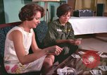 Image of United States Army nurses Vietnam, 1966, second 33 stock footage video 65675061968