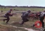 Image of 1st Infantry Division Vietnam, 1965, second 17 stock footage video 65675061976