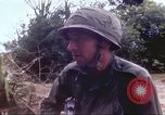 Image of 1st Infantry Division Vietnam, 1965, second 46 stock footage video 65675061976