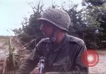 Image of 1st Infantry Division Vietnam, 1965, second 47 stock footage video 65675061976